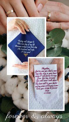 Custom wedding handkerchief Bridal wedding gift Groom hankerchief Wedding Gifts For Parents, Wedding Gifts For Groom, Best Wedding Gifts, Bridal Gifts, Diy Wedding, Wedding Ideas, Wedding Planning Guide, Wedding Handkerchief, Burgundy Wedding