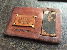 Little Budha - By B.A