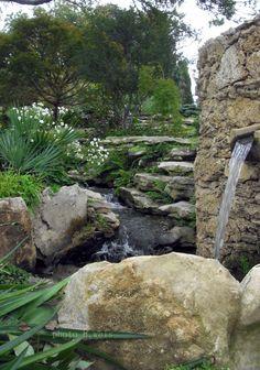 Dallas Arboretum ~ Fall 2011
