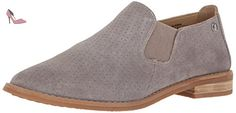 Hush Puppies Analise Clever, Mocassins Femme, Gris (Frost Grey), 43 EU - Chaussures hush puppies (*Partner-Link)