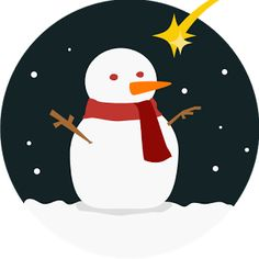 Bonito fondo animado en 3d de la navidad #android