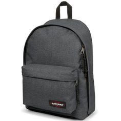 Eastpak Authentic Schooltassen Zwart 56872.400 | van Os tassen en koffers