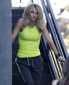 Julianne Hough - Photoshoot in West Hollywood 2/3/16