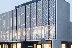 Gallery of Wiadomości Wrzesinskie Editorial Office / Ultra Architects - 10