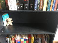 Empty Shelf Challenge 2017