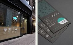 Salad Pangea by Tag Collective , via Behance