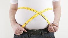 Obesidad reduce expectativa de vida