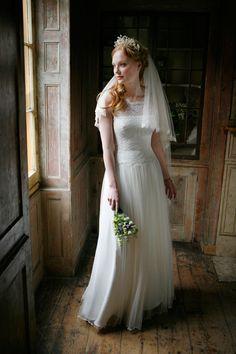 Sylvie Dress Sally Lacock
