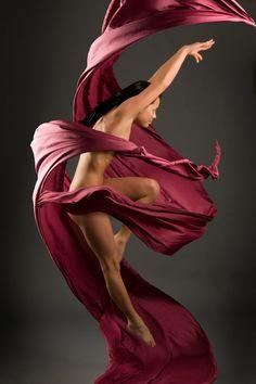 "♫♪ Dance ♪♫""Vortex of Fluidity"" by photography J. Fullmer on Model Mayhem."