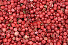 Base notes: pink peppercorn