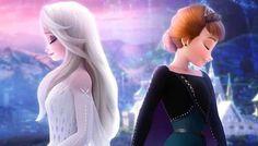 Anna e Elsa Frozen Disney, Frozen Art, Frozen Movie, Elsa Frozen, Anna Disney, Disney Princess Memes, Disney Princess Drawings, Disney Princess Pictures, Disney Pictures