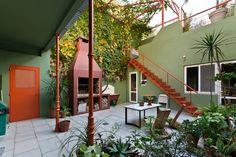 13 Hermosos patios interiores para sacar muchísimas ideas (de Paula Meggiolaro)