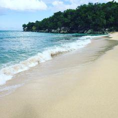 Bamboo beach jamaica