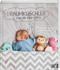 Ein tolles Buch mit vielen verschiedenen Kuscheltieren für Babys. Die Schritte sind gut erklärt und es ist für Anfänger auch ein kleiner Grundkurs dabei, damit man gleich loslegen kann.  #kuscheltiere #nähen #diy #geschenke #affiliate