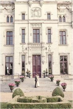 Grat Gatsby Wedding