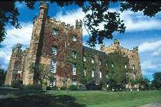 Lumley Castle Hotel in Chester-le-Street, Durham Events Uk, North East England, Durham England, Country Walk, English Castles, Uk History, Castle House, The Good Place, Places To Go