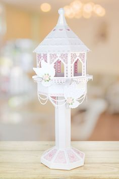 Cutting Craftorium presents Romance - Volume 2 with more beautiful 3Dimensional paper craft projects