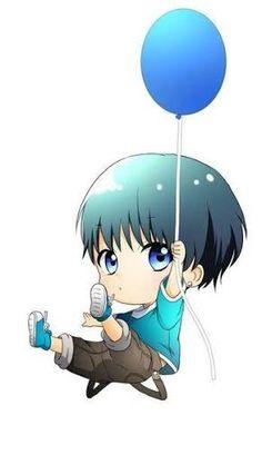 Resultado de imagen para anime chibi