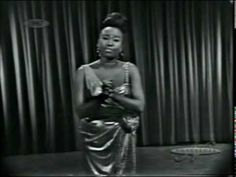 """Celia Cruz, """"La Reina de la Salsa"""", interpretando Guantanamera. (My mom used to tell me that I would dance in her arms to this song -before I could crawl). One of the most popular salsa artists of the 20th century."""