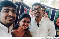 விஜய் 60 - இவர்கள்தான் நடிக்கிறார்கள் - http://tamilcinema.news/2016042441747.html