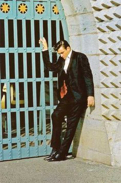 Johnny Cash, Folsom Prison, 1968