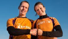Run for Kika! Ridderflex sponsort deelnemers NY Marathon | Matthieu en Jomy gaan ervoor! Op 6 november 2016 lopen zij de marathon van New York. Hiermee zetten ze zich in voor KiKa (Kinderen Kankervrij). Deze stichting werft fondsen voor het onderzoek naar kanker bij kinderen. Het doel is: in 2025 de genezingskans vergroten naar 95%. Ridderflex & Plastics draagt deze stichting een warm hart toe en sponsort Matthieu en Jomy bij hun uitdaging – Run for Kika! Sponsor jij mee?