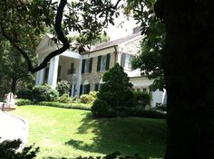 Graceland was on my bucket list  but finally made it there a couple of years ago.