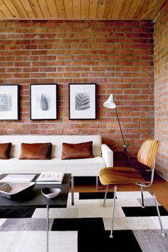 Ceiling/Walls/Flooring