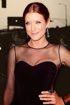 Kate Walsh (Addison Montgomery) From Grey's Anatomy & Private Practice ♥