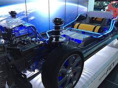 Toyota is open-sourcing 5,680 hydrogen fuel cell patents : biosphere>communisphere