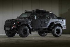 Gurkha RPV from Terradyne: The Toughest Armored Rapid Patrol VehicleYou can find Military vehicles and more on our w. Army Vehicles, Armored Vehicles, Cool Trucks, Cool Cars, Tactical Truck, Pajero Sport, Armored Truck, Offroader, Bug Out Vehicle
