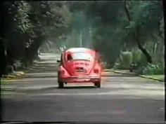 Los videos: Volkswagen….Un auto Para toda la Vida !!