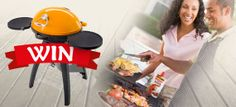 Sign up for our Monthly newsletter and be in to win a BUGG BBQ - Massel (Entries close July 31. The draw will take place August 1, 2014. Visit our site for terms and conditions.) #giveaway