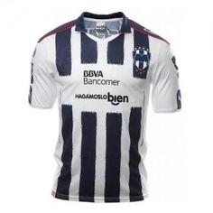 Monterrey 16-17 Season Home Soccer Jersey [G448]