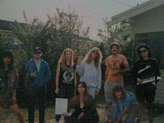 The Guttersluts & friends   Palo Alto, CA   #sf #bands #music