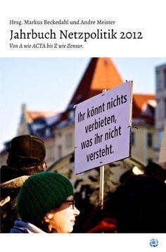 Jahrbuch Netzpolitik 2012