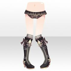 Cocoppa Play, Beautiful Outfits, Stockings, Detail, Clothes, Design, Characters, Magic, Fashion