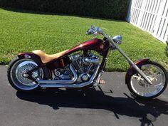 2003 American Ironhorse Tejas Chopper in great condtion! Custom Choppers, Custom Harleys, Custom Motorcycles, Motorcycles For Sale, Custom Bikes, Big Dog Motorcycle, Big Dogs, Cool Bikes, Bobber