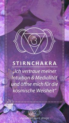 Spirit Design - shyramea-spirituelleberatungs Webseite!