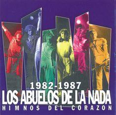 """""""Lunes Por La Madrugada"""" by Los Abuelos De La Nada was added to my Descubrimiento semanal playlist on Spotify"""