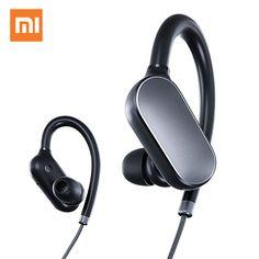 >> Click to Buy << Original Xiaomi Earphone Mi Sports Bluetooth Headset Wireless Earbuds Music Headphones Sweatproof for Earpods Airpods #Affiliate