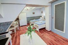 U dobré hraběnky, Kunín Loft, Cabinet, Storage, Bed, Furniture, Home Decor, Clothes Stand, Purse Storage, Decoration Home
