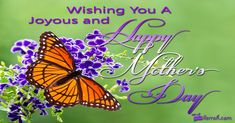 Joyous Mother's Day - Happy Mother's Day