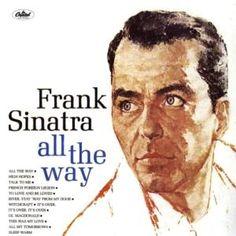 Frank Sinatra: All the Way (1961)