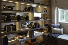 Helen Green - Townhouse Apartment, Belgravia