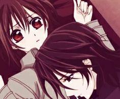 Vampire Knight | Yuuki & Kaname <3