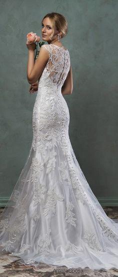 F amelia wedding dresses
