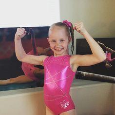 Cutie, gymnast, leotard, gknastia, Nastia Liukin, beautiful, strong , gymnastics, pink, Lucy fisher