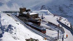 Zermatt Municipality in Switzerland; Shawn Frank