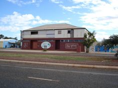 The Vic Hotel - Roebourne
